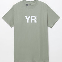 Young and Reckless Capital T-Shirt at PacSun.com