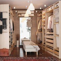 Inspired Houses / Pax Wardrobes | Closet Wardrobess