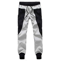 Jeansian Men's Fashion Causal Pants