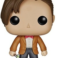 Funko 4628 POP TV: Doctor Who Dr #11 Action Figure