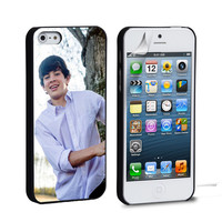 New Hayes Grier Magcon Boys 2015 iPhone 4 5 6 Samsung Galaxy S3 4 5 iPod Touch 4 5 HTC One M7 8 Case