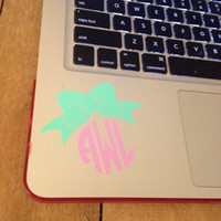 """3"""" Bow Decal"""
