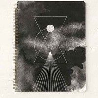 Mystic Dye Notebook