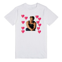 LOVE ZACK MORRIS SAVED BY THE BELL FUNNY SHIRT
