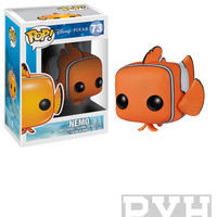 Funko Pop! Disney: Finding Nemo - Nemo - Vinyl Figure