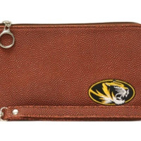 University of Missouri Wrist Bag