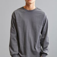 Alstyle Long Sleeve Tee | Urban Outfitters