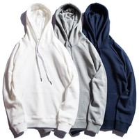 Hats Pullover Fashion Men Cotton Casual Hoodies [235155488797]