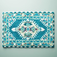 Anthropologie Meze Bath Rug | Nordstrom