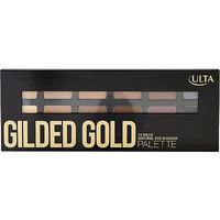 Gilded Gold Natural Eye Shadow Palette