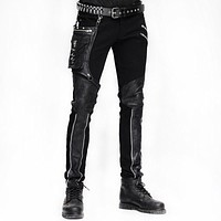 Goth Warrior Pants