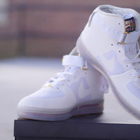Air-Force 1 Comfort Lux