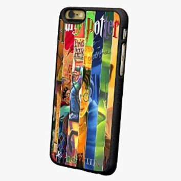 "Harry Potter Jk Rowling Cover Book for Iphone 6s Case, Iphone 6 4.7"" Case, Iphone 6 Plus 5.5"" Case (Iphone 6s)"