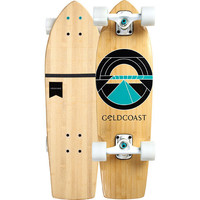 Goldcoast Beacon Skateboard Bamboo One Size For Men 21054241401
