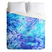 Rosie Brown Ocean Bottom Duvet Cover