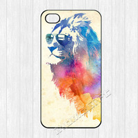 Sunny Lion iPhone 4 Case,sunny lion leo Art iPhone 4 4g 4s Hard Case,cover skin case for iphone 4/4g/4s case,More styles for you choose