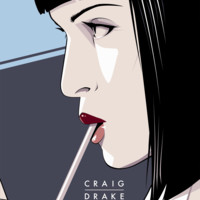 Craig Drake Vol. I Art Book