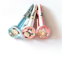Rilakkuma Mechanical Pencil, Cute Kawaii Stationary, Automatic Writing, School Supplies