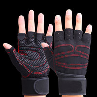2015 Tactical Gloves Gym Body Building Training Sports Fitness Gloves Weight Lifting Gloves Exercise For Men And Women