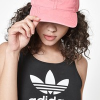 adidas Relaxed Pink Strapback Dad Hat at PacSun.com