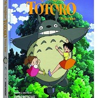 My Neighbor Totoro Picture Book New