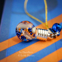 HP Ravenclaw Glass Vial Accessory