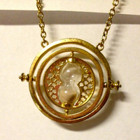 Time Turner Harry Potter Hermione