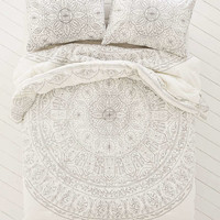 Plum & Bow Soukay Delicate Comforter | Urban Outfitters