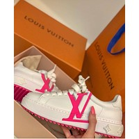 Louis Vuitton LV Leisure shoes