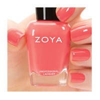 Zoya Nail Polish in Wendy