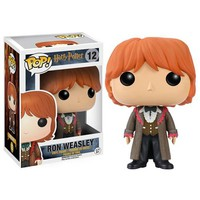 Harry Potter Yule Ball Ron Pop! Vinyl Figure