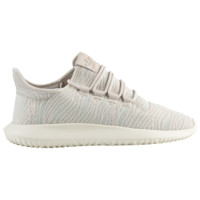 adidas Originals Tubular Shadow - Women's - Casual Running Sneakers - adidas Originals - Casual - Shoes - Women's - Clear Brown/Ash Green/Off White | Foot Locker
