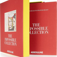 Assouline|The Impossible Collection by Philippe Ségalot and Franck Giraud hardcover book|NET-A-PORTER.COM