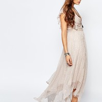 Free People My Antonia Maxi Dress