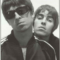 Oasis London 1994 Poster 24x33