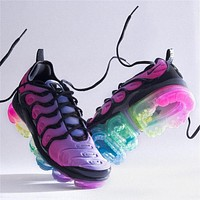 Nike Air VaporMax Plus ¡®BeTrue¡¯TM AR4791-500