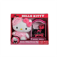 dress up - hello kitty