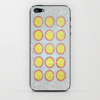 Sunny iPhone & iPod Skin by Peaky40