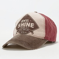 Grinded Hat - Women's Hats   Buckle