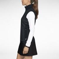 The Nike Mid-Layering Women's Golf Vest.