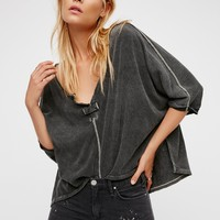 Free People We The Free First Base Henley
