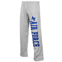 Air Force Falcons Dream Fleece Sweatpants – Gray