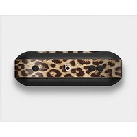 The Simple Vector Cheetah Print Skin Set for the Beats Pill Plus