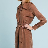 Carrie Trench Coat