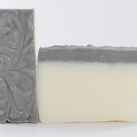 Handmade Body Soap Barely There hand made Soap