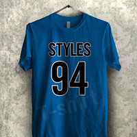 94 Styles tee - 1nyy Unisex T- Shirt For Man And Woman / T-Shirt / Custom T-Shirt / Tee
