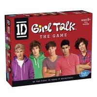 1D Girl Talk Game - Hasbro Games - 1D - Games at Entertainment Earth
