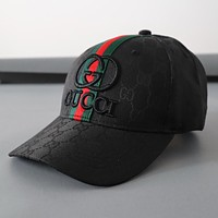 Women Men Embroidery Sport Baseball Cap Hat