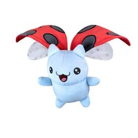 """Bravest Warriors Catbug 6"""" Plush - With Pull Out Wings - By the Creator of Adventure Time"""