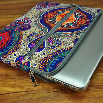 Macbook 13 inch Case , Macbook 13 Sleeve , Macbook Pro 13 Case ,Macbook Air 13 Sleeve , 13.3 Laptop Case ,13 Macbook Air -Padded-CF143